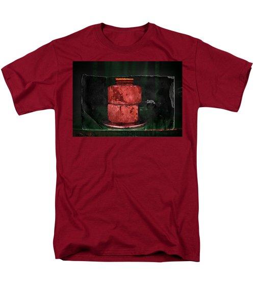 Bond Men's T-Shirt  (Regular Fit) by Mark Ross