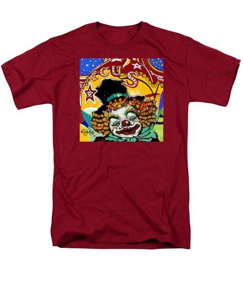Circus Men's T-Shirt  (Regular Fit) by Carol Jacobs
