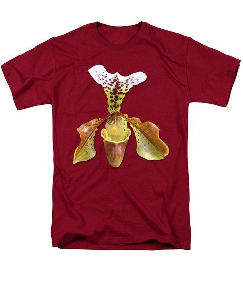 Cup Of Nectar Men's T-Shirt  (Regular Fit) by Bob Slitzan