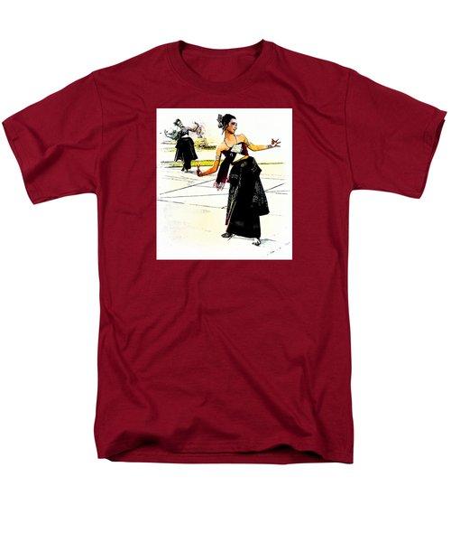 Festival Celebration Men's T-Shirt  (Regular Fit) by Ian Gledhill