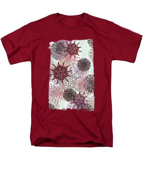 Flakes Love Men's T-Shirt  (Regular Fit) by AugenWerk Susann Serfezi
