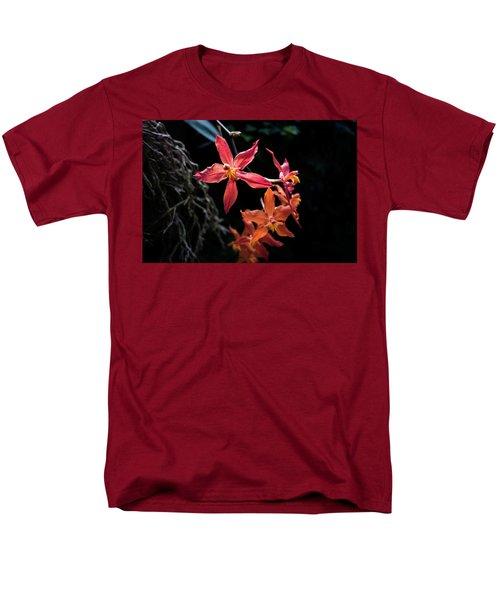 Follow The Leader Men's T-Shirt  (Regular Fit) by David Sutton