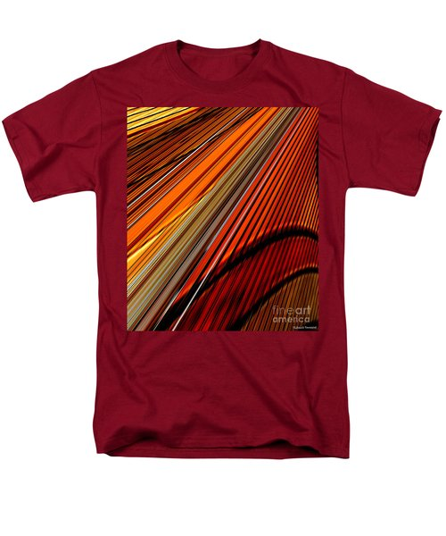 Highway To Sun Men's T-Shirt  (Regular Fit) by Thibault Toussaint