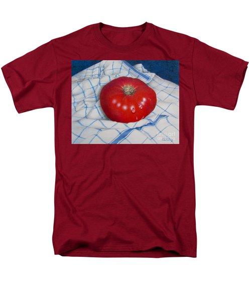 Home Grown Men's T-Shirt  (Regular Fit) by Pamela Clements
