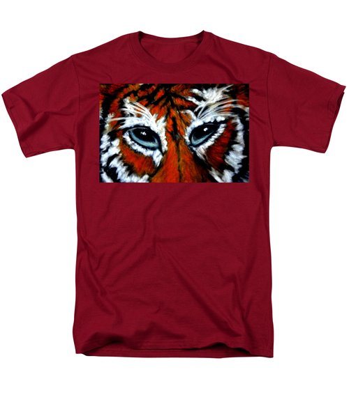 I A M   3 Men's T-Shirt  (Regular Fit) by Antonia Citrino