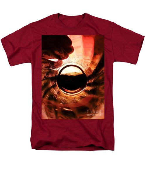 Icarus Men's T-Shirt  (Regular Fit) by Steed Edwards