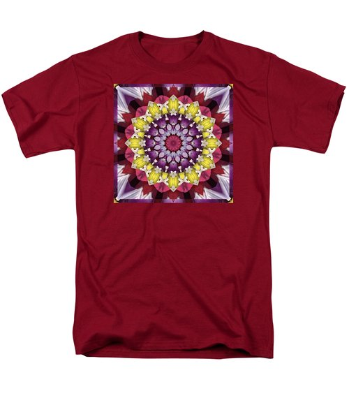 Men's T-Shirt  (Regular Fit) featuring the photograph Infinity by Bell And Todd