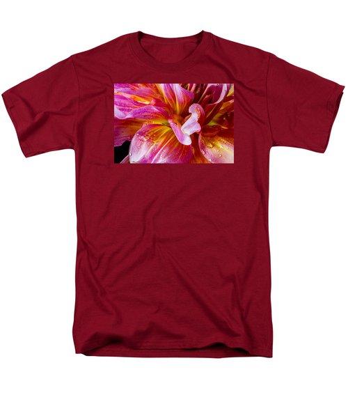 Intricate Beauty Men's T-Shirt  (Regular Fit)