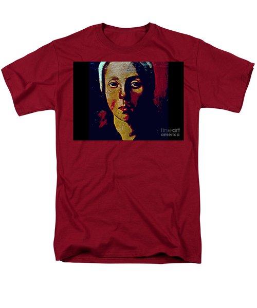 Lost Artist Men's T-Shirt  (Regular Fit)