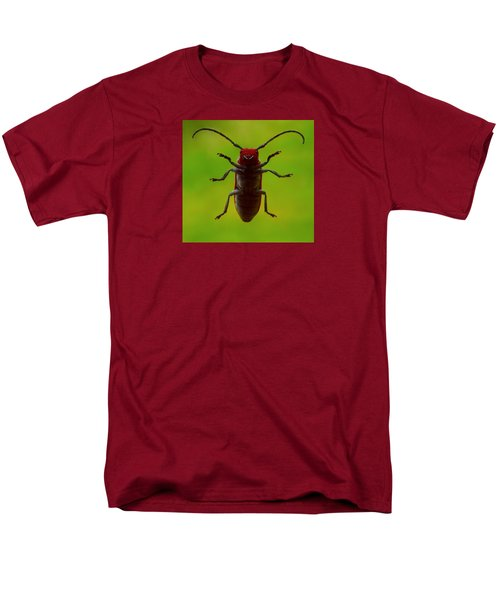 Men's T-Shirt  (Regular Fit) featuring the photograph Love Bug by Danielle R T Haney