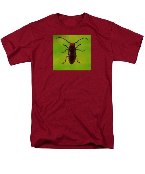 Love Bug Men's T-Shirt  (Regular Fit) by Danielle R T Haney