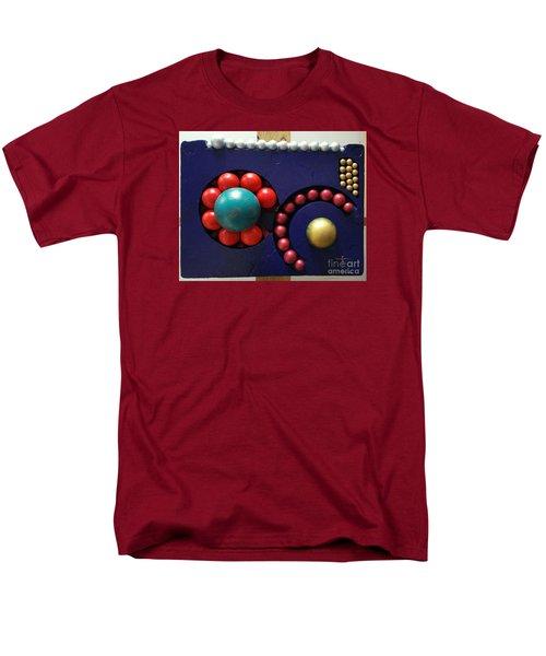 M O D A  Garden Men's T-Shirt  (Regular Fit)