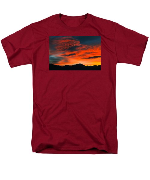 Morning Magic Men's T-Shirt  (Regular Fit) by Paul Marto