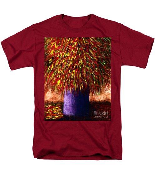 Peppered  Men's T-Shirt  (Regular Fit)