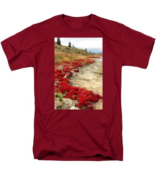 Pickleweed Men's T-Shirt  (Regular Fit)