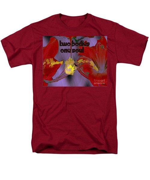 Polinating Men's T-Shirt  (Regular Fit)