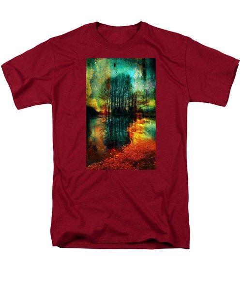 Spook Tree Men's T-Shirt  (Regular Fit)