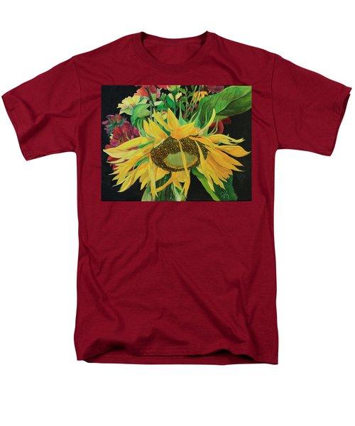 Tender Mercies Men's T-Shirt  (Regular Fit) by Jane Autry