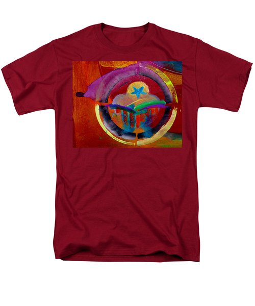 Texicana Men's T-Shirt  (Regular Fit) by Charles Stuart