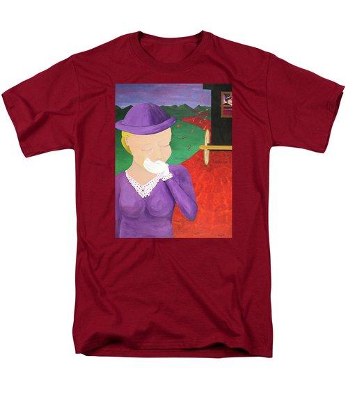 The One That Got Away Men's T-Shirt  (Regular Fit)