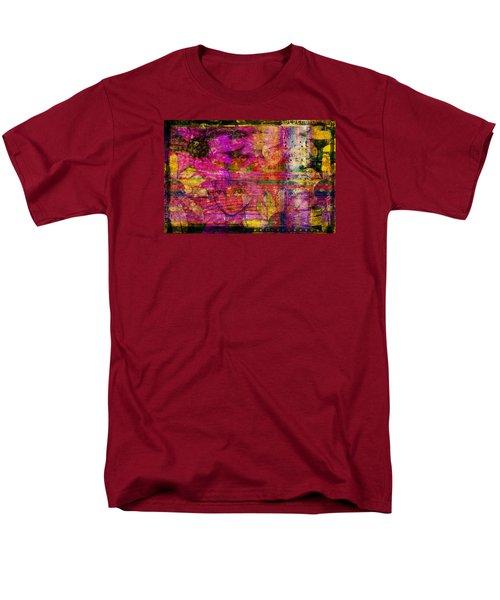 Triple Exposure Men's T-Shirt  (Regular Fit) by Diana Boyd