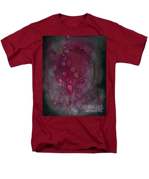 Universal Goddess 3 Of 3 Men's T-Shirt  (Regular Fit) by Talisa Hartley
