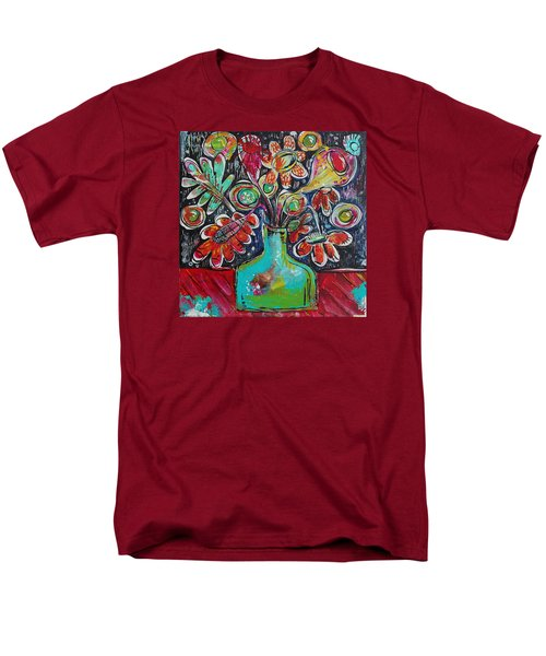 Wild Bunch Men's T-Shirt  (Regular Fit) by DAKRI Sinclair