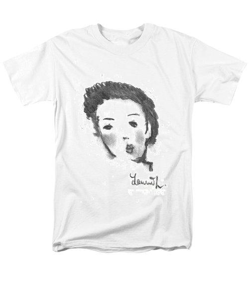 Bubble Gum Men's T-Shirt  (Regular Fit) by Laurie L