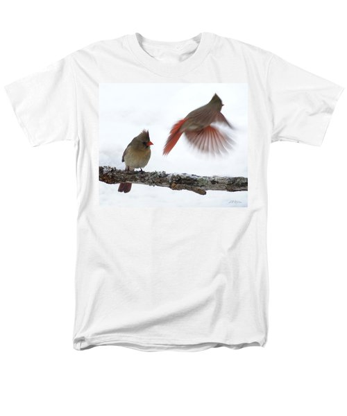 Fly Away Men's T-Shirt  (Regular Fit) by Bill Stephens