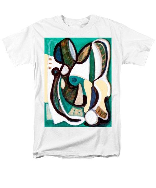 Portrait Of My Innocence Men's T-Shirt  (Regular Fit) by Stephen Lucas