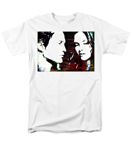 Robsten Men's T-Shirt  (Regular Fit) by Svelby Art