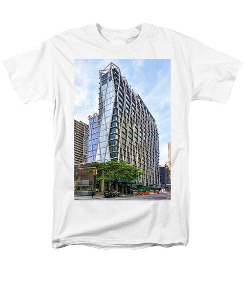 10/20/14 Se View Men's T-Shirt  (Regular Fit) by Steve Sahm