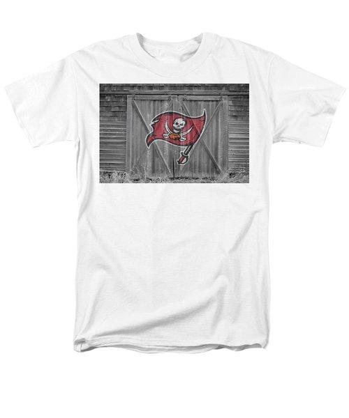 Tampa Bay Buccaneers Men's T-Shirt  (Regular Fit) by Joe Hamilton