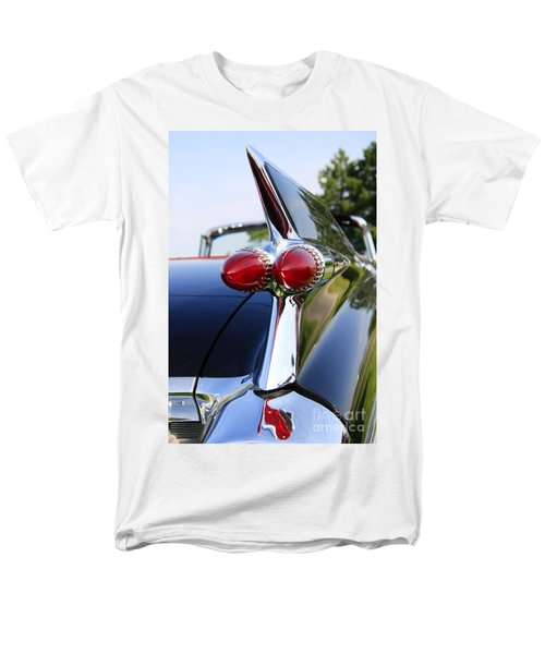 1959 Cadillac Men's T-Shirt  (Regular Fit) by Dennis Hedberg