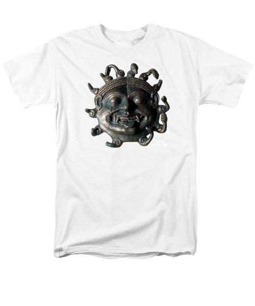 Gorgon Legendary Creature Men's T-Shirt  (Regular Fit) by Photo Researchers