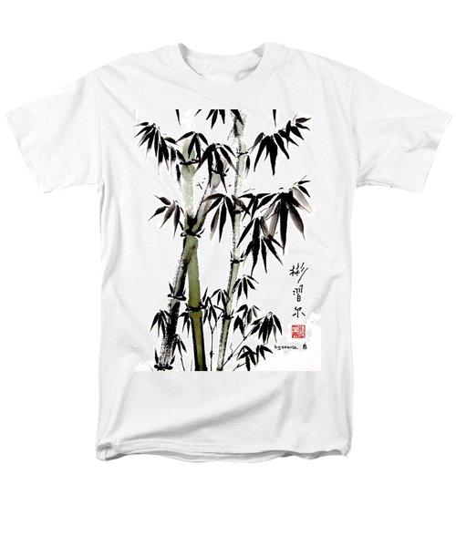 Simple Grace Men's T-Shirt  (Regular Fit) by Bill Searle