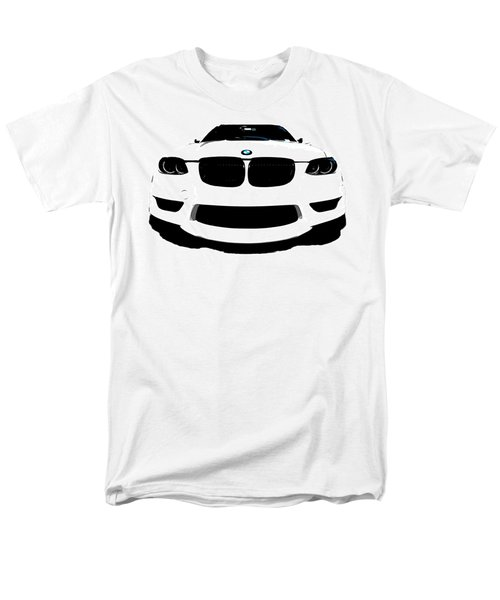 BMW Men's T-Shirt  (Regular Fit) by J Anthony
