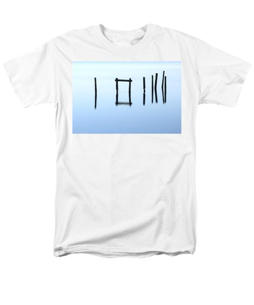 A Conversation With Nature Men's T-Shirt  (Regular Fit) by Faith Williams