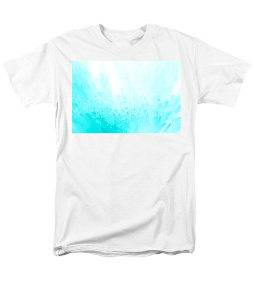 Men's T-Shirt  (Regular Fit) featuring the photograph A Pillow Of Winds by Dazzle Zazz