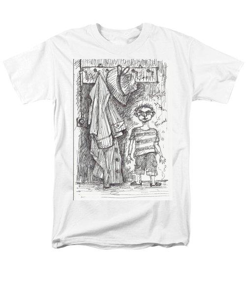 An Apartment Goblin Men's T-Shirt  (Regular Fit) by Maxim Komissarchik