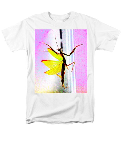 And Now Our Featured Dancer Men's T-Shirt  (Regular Fit) by Xn Tyler