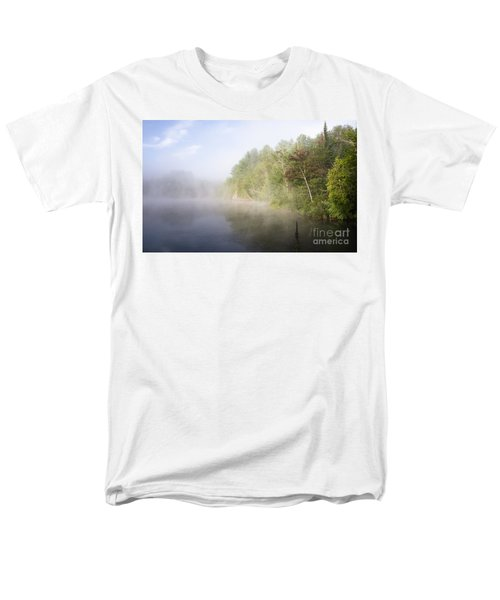 Awaking Men's T-Shirt  (Regular Fit) by Jola Martysz
