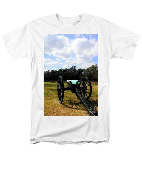 Battlegrounds Of Chattanooga Men's T-Shirt  (Regular Fit)