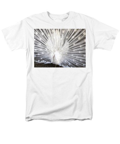 Men's T-Shirt  (Regular Fit) featuring the photograph Booya by Tammy Espino