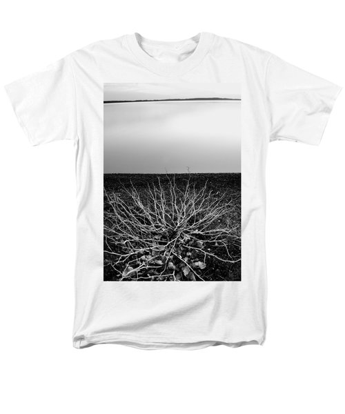 Men's T-Shirt  (Regular Fit) featuring the photograph Branching Out by Brian Duram