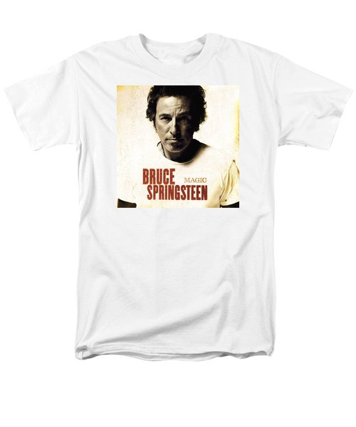 Men's T-Shirt  (Regular Fit) featuring the photograph Bruce by Bruce