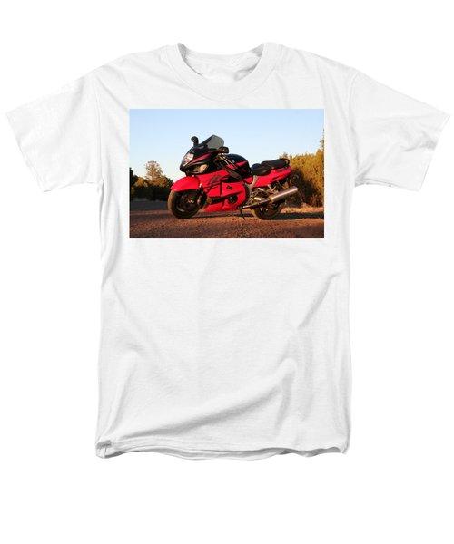 Busa Men's T-Shirt  (Regular Fit) by David S Reynolds