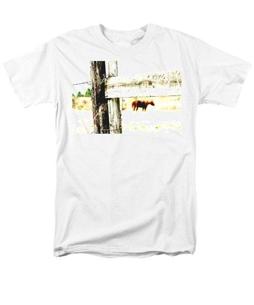 But Not Forgotten Men's T-Shirt  (Regular Fit) by Michelle Twohig
