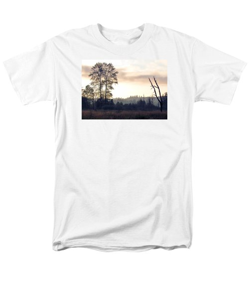 Men's T-Shirt  (Regular Fit) featuring the photograph Carpe Diem by I'ina Van Lawick