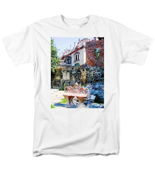 Casa Golovan Men's T-Shirt  (Regular Fit) by Oleg Zavarzin